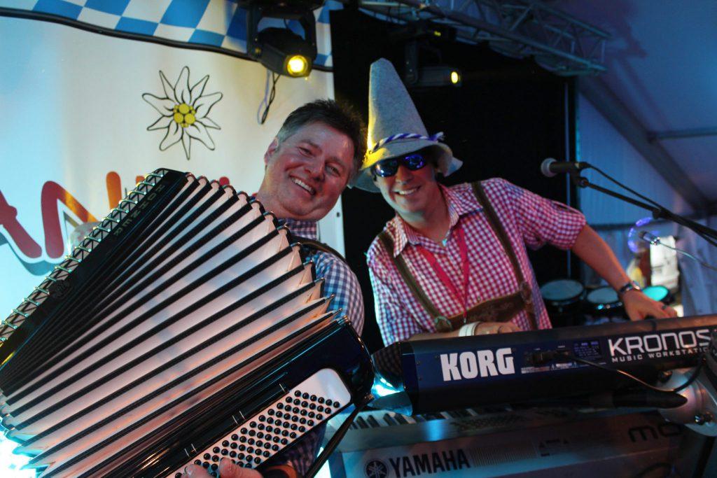 Bayrisches Oktoberfest Ulm im Herzen von Schwaben
